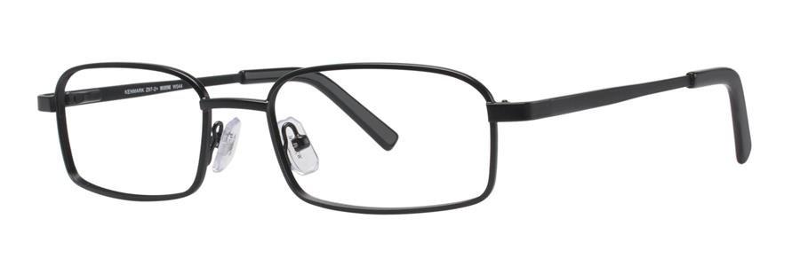 Wolverine W044 Black Eyeglasses Size52-17-135.00