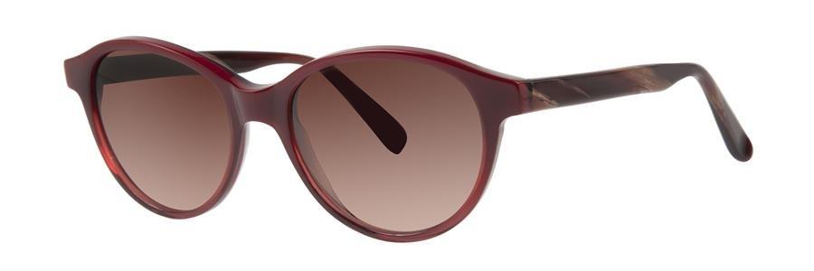 Vera Wang WENSICIA Crimson Sunglasses Size51-16-160.00
