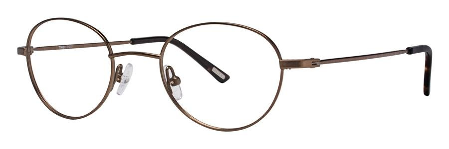 Timex X020 Brown Eyeglasses Size44-20-133.00