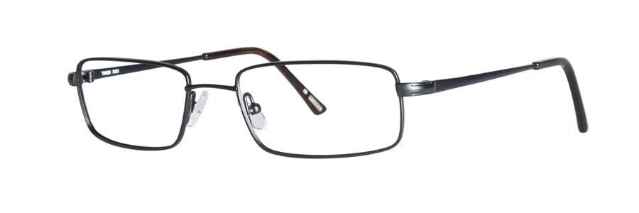 Timex X023 Black Eyeglasses Size54-18-140.00