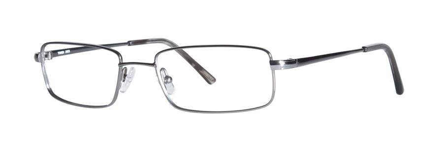 Timex X023 Gunmetal Eyeglasses Size52-18-135.00