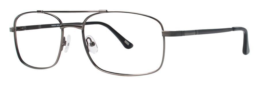 Timex X029 Slate Eyeglasses Size55-18-140.00