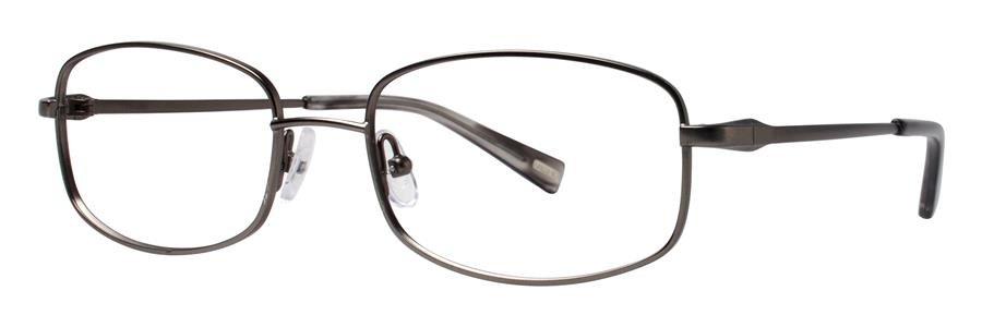 Timex X030 Gunmetal Eyeglasses Size51-18-135.00