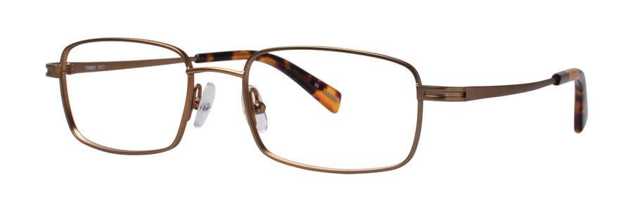 Timex X031 Sand Eyeglasses Size48-17-135.00