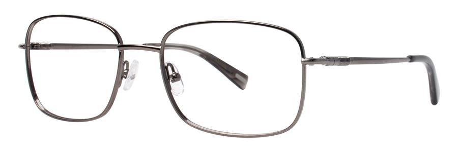 Timex X032 Gunmetal Eyeglasses Size52-18-135.00
