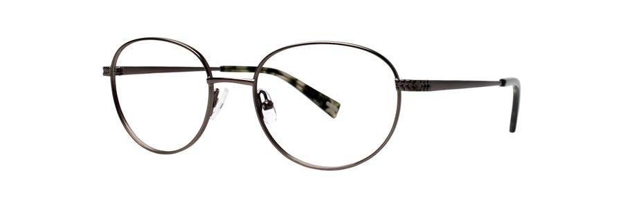 Timex X033 Gunmetal Eyeglasses Size52-19-140.00