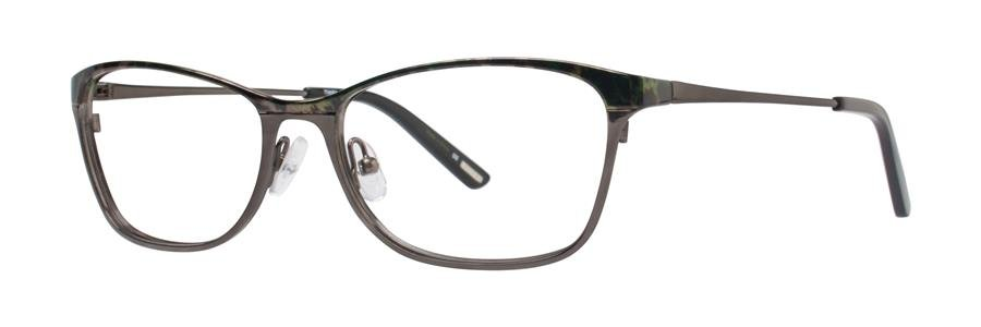 Timex X037 Black Eyeglasses Size54-16-135.00
