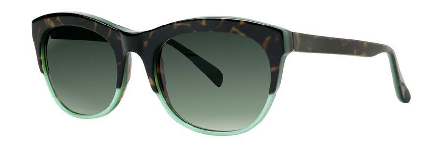 Vera Wang YULIA 01 Turtle Sunglasses Size56-19-140.00