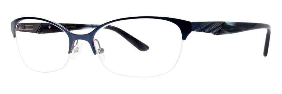 Dana Buchman ZELLA Navy Eyeglasses Size51-17-130.00