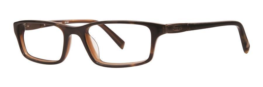 Timex ZIP-LINE Tortoise Eyeglasses Size46-16-125.00