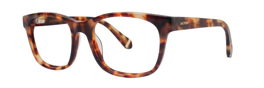 Zac Posen ZORA Pink Tortoise Eyeglasses Size53-18-135.00