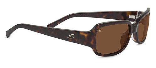 Serengeti Annalisa Brown Tortoise  Sunglasses