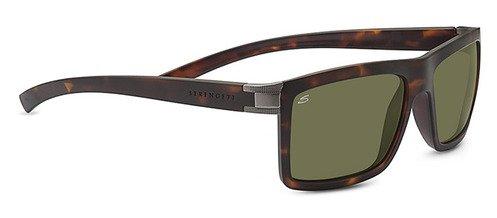 Serengeti Brera Satin Tortoise  Sunglasses