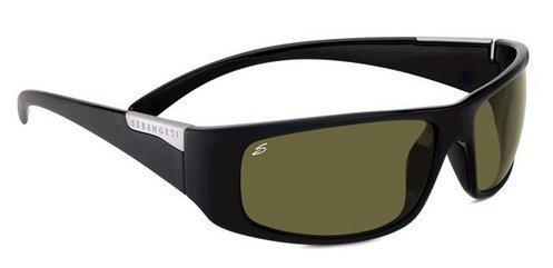 Serengeti Fasano Shiny Satin  Sunglasses
