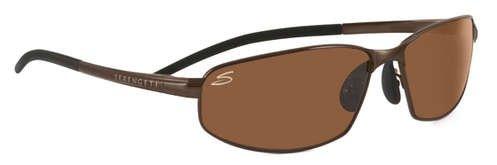Serengeti Granada Espresso Polar  Sunglasses