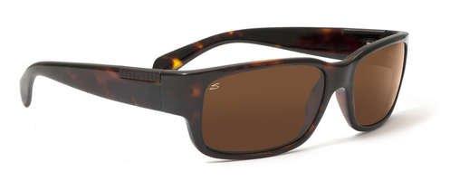 Serengeti Merano Dark Tortoise  Sunglasses