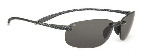 Serengeti Nuvola Carbon Fiber  Sunglasses