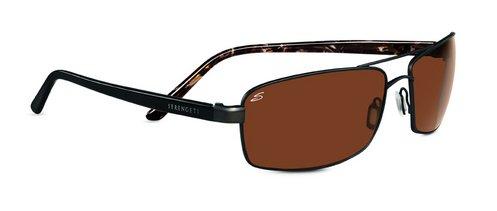 Serengeti San Remo Satin Dark  Sunglasses