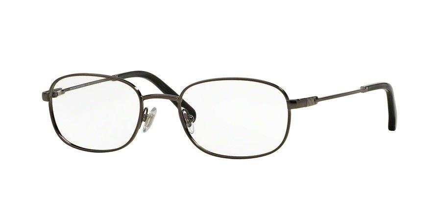 Brooks Brothers 0BB1014 Gunmetal Eyeglasses