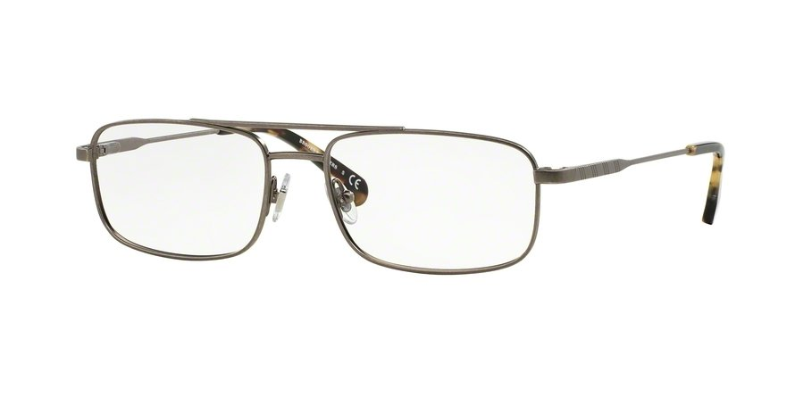 Brooks Brothers 0BB1033 Gunmetal Eyeglasses