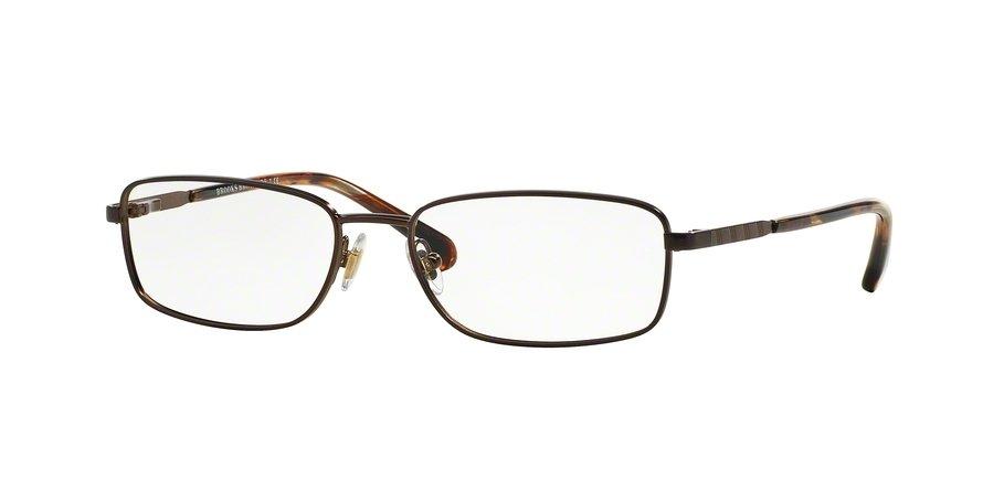 Brooks Brothers 0BB1036 Brown Eyeglasses