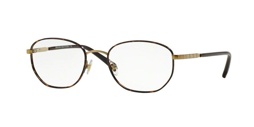 Brooks Brothers 0BB1038 Havana Eyeglasses
