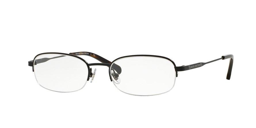 Brooks Brothers 0BB1039T Black Eyeglasses