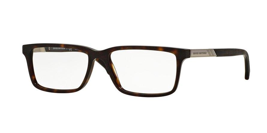 Brooks Brothers 0BB2019 Havana Eyeglasses