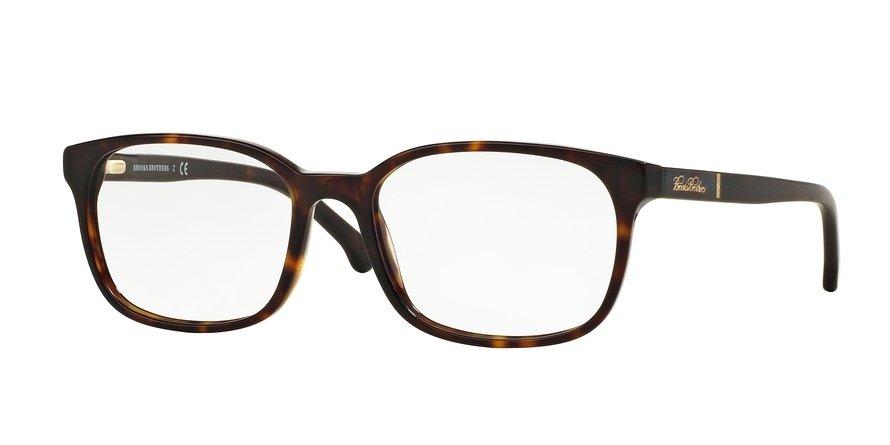 Brooks Brothers 0BB2028 Havana Eyeglasses