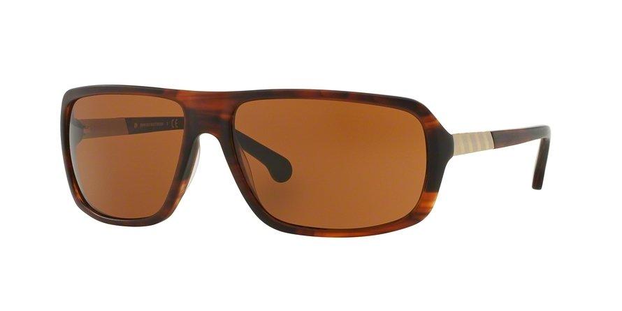 Brooks Brothers 0BB5021S Brown Sunglasses