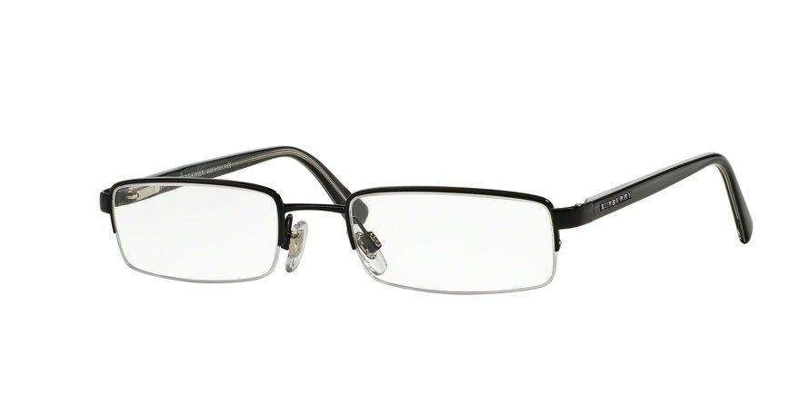 Burberry 0BE1012 Black Eyeglasses