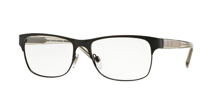 Burberry 0BE1289 Black Eyeglasses