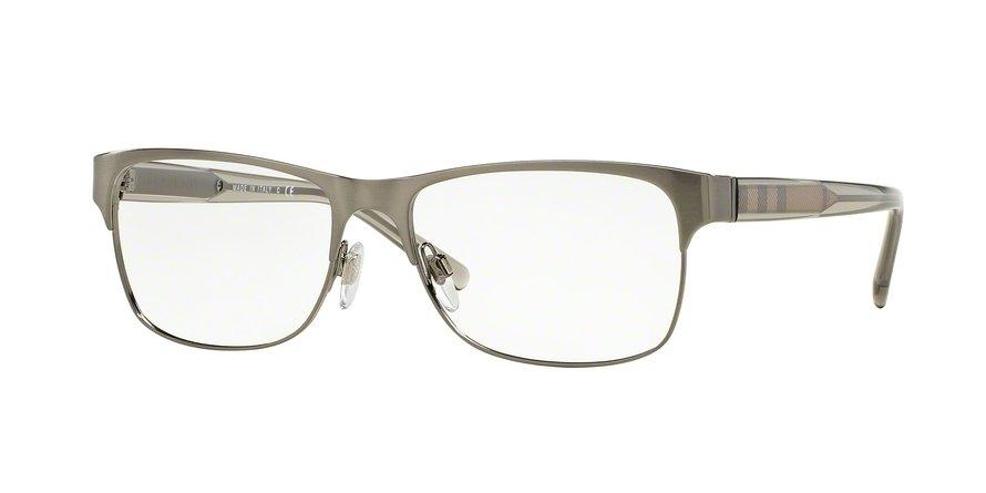 Burberry 0BE1289 Gunmetal Eyeglasses