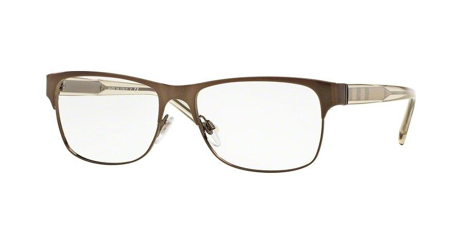 Burberry 0BE1289 Brown Eyeglasses