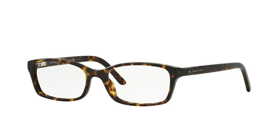 Burberry 0BE2073 Havana Eyeglasses