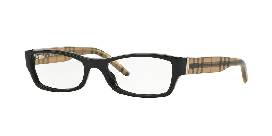 Burberry 0BE2094 Black Eyeglasses