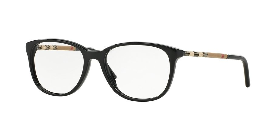 Burberry 0BE2112 Black Eyeglasses