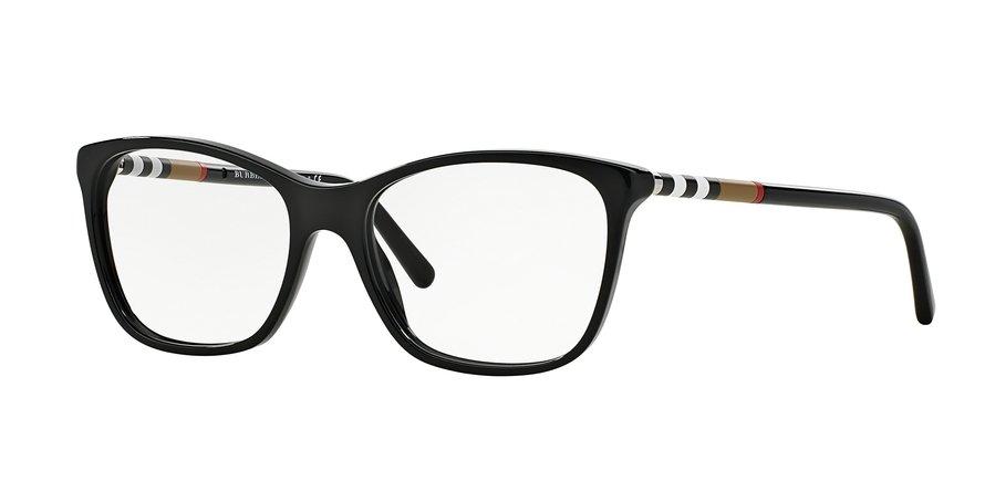 Burberry 0BE2141 Black Eyeglasses