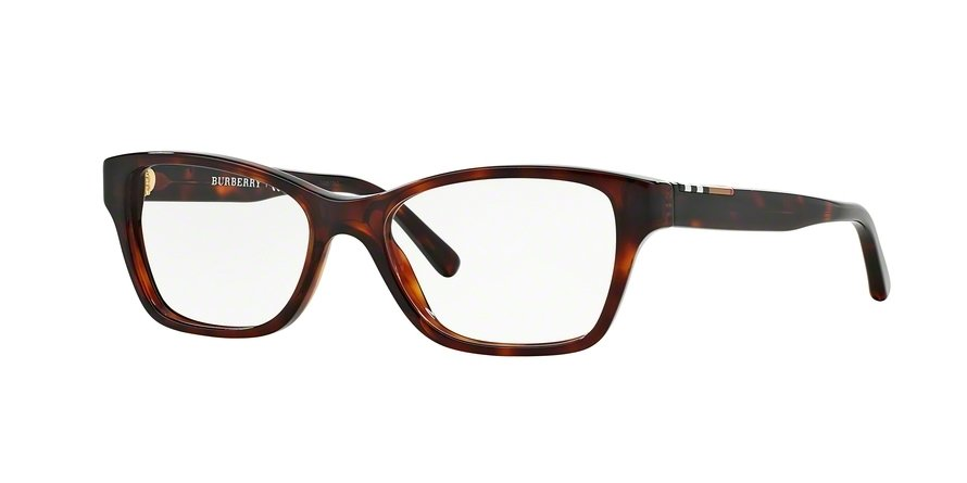 Burberry 0BE2144 Havana Eyeglasses