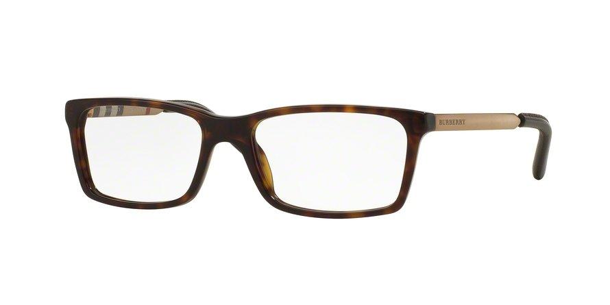 Burberry 0BE2159Q Havana Eyeglasses