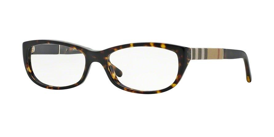 Burberry 0BE2167 Havana Eyeglasses