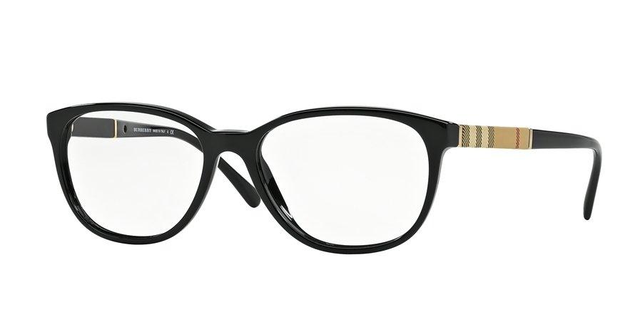 Burberry 0BE2172 Black Eyeglasses