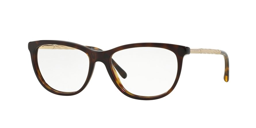 Burberry 0BE2189 Havana Eyeglasses