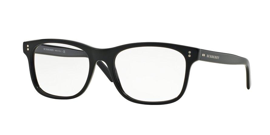 Burberry 0BE2196F Black Eyeglasses