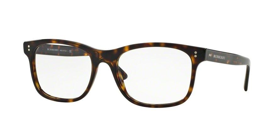 Burberry 0BE2196F Havana Eyeglasses