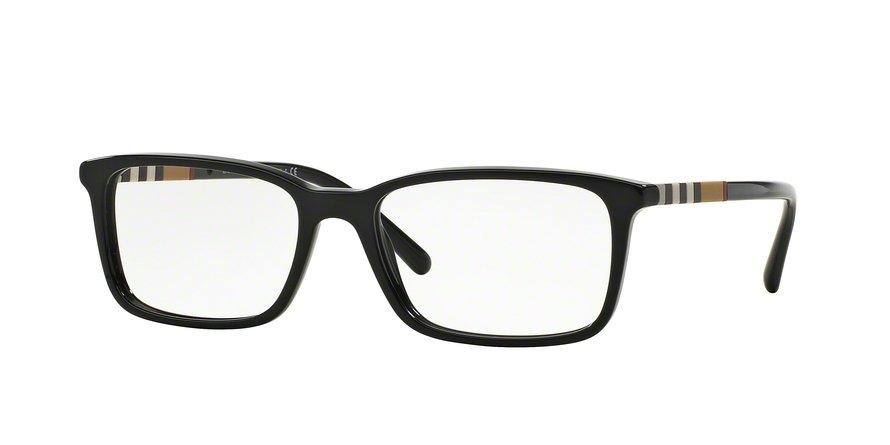 Burberry 0BE2199F Black Eyeglasses