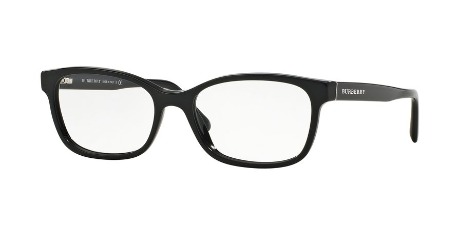 Burberry 0BE2201F Black Eyeglasses