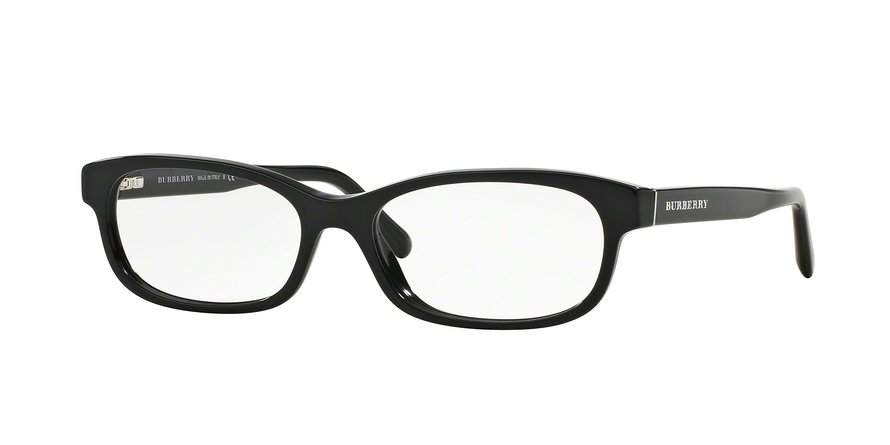 Burberry 0BE2202F Black Eyeglasses