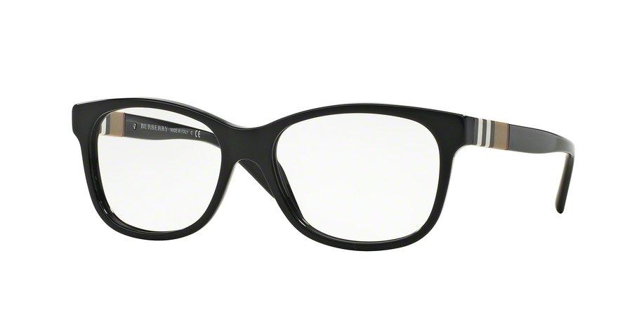 Burberry 0BE2204F Black Eyeglasses