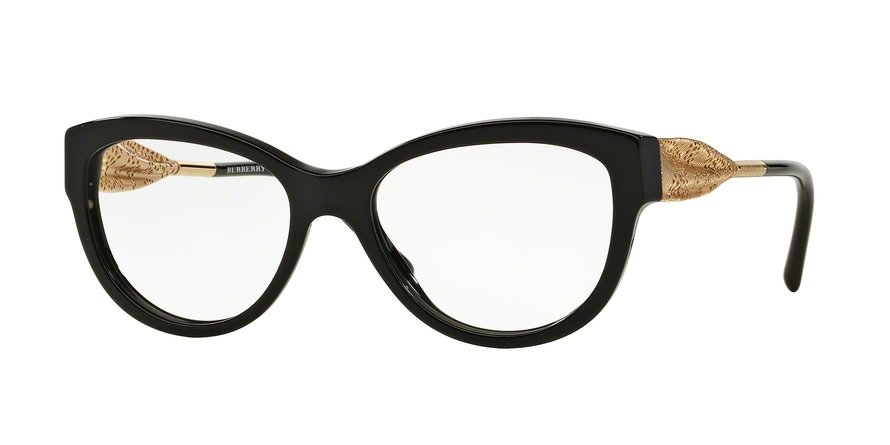 Burberry 0BE2210 Black Eyeglasses